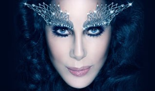 Cher tickets at Valley View Casino Center in San Diego