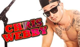 Chris Webby tickets at Mill City Nights in Minneapolis