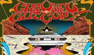 Chromeo & Cut Copy tickets at Red Rocks Amphitheatre in Morrison