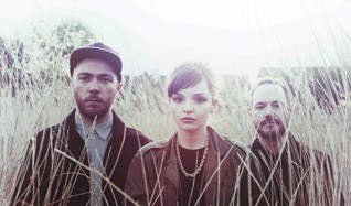CHVRCHES tickets at Ogden Theatre in Denver