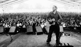 Citizen Cope with Full Band  tickets at Humphreys Concerts by the Bay in San Diego