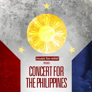 Concert For The Philippines