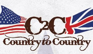Country to Country tickets at The O2 in London