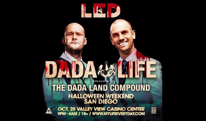 Dada Life