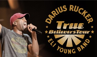 Darius Rucker tickets at St. Augustine Amphitheatre in St. Augustine