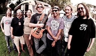 Dark Star Orchestra tickets at Humphreys Concerts by the Bay in San Diego