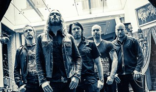 Dark Tranquillity tickets at Trocadero Theatre in Philadelphia