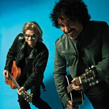 Daryl Hall & John Oates tickets at The Mountain Winery in Saratoga