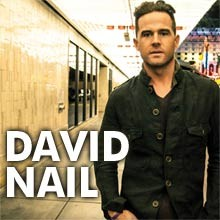 David Nail tickets at Mill City Nights in Minneapolis