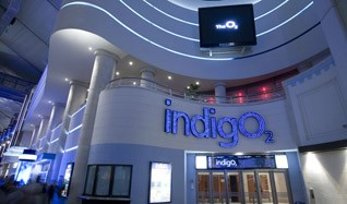 Deepak Chopra tickets at indigO2 in London