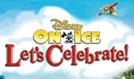 Disney On Ice: Let's Celebrate tickets at Sprint Center in Kansas City