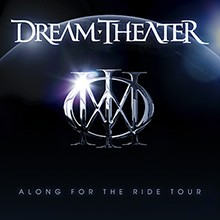 Dream Theater tickets at The Warfield in San Francisco