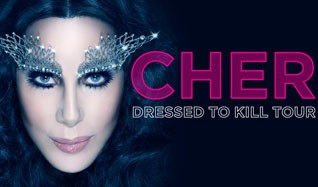 Cher tickets at Barclays Center in Brooklyn