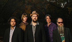 Drive-By Truckers tickets at Showbox SoDo in Seattle
