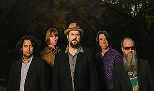 Drive-By Truckers tickets at Fonda Theatre in Los Angeles