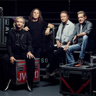 Eagles - EXTRA DATE ADDED