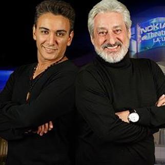 Ebi & Shadmehr