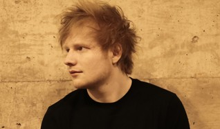 Ed Sheeran tickets at Ericsson Globe in Stockholm