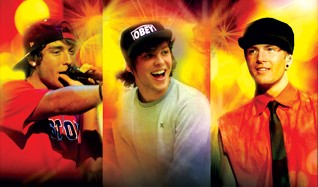 EMBLEM3 tickets at Club Nokia in Los Angeles