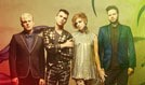 Neon Trees tickets at Humphreys Concerts by the Bay in San Diego