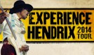 Experience Hendrix tickets at Keswick Theatre in Glenside