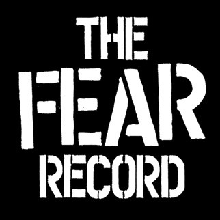 Fear Playing The Record in entirety
