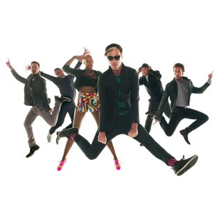 Fitz & The Tantrums and Capital Cities