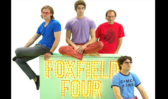 Foxfield Four