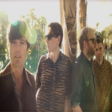 Franz Ferdinand tickets at Gothic Theatre in Englewood