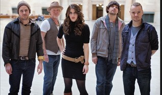 Gaelic Storm tickets at Mill City Nights in Minneapolis