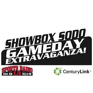 Gameday Extravaganza