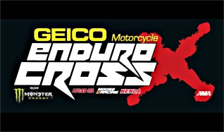 GEICO Endurocross tickets at Citizens Business Bank Arena in Ontario