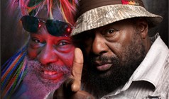 George Clinton & Parliament Funkadelic tickets at Keswick Theatre in Glenside