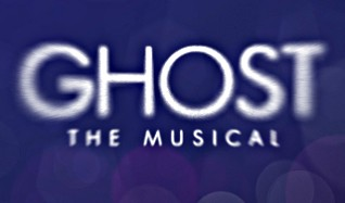 Ghost: The Musical tickets at Fox Theatre in Atlanta