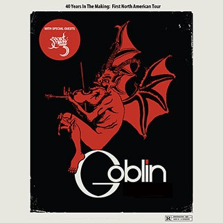 Goblin / Secret Chiefs 3