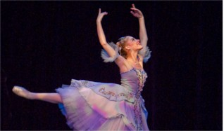 Gwinnett Ballet Theatre presents Cinderella tickets at Gwinnett Performing Arts Center in Duluth