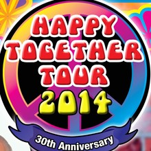 Happy Together Tour tickets at Keswick Theatre in Glenside