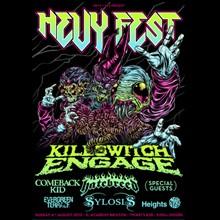 Hevy Fest