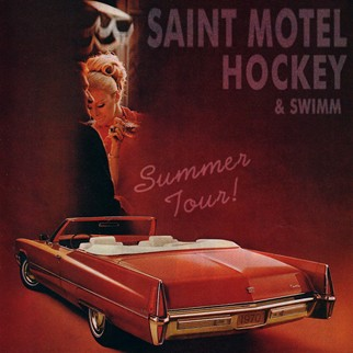 Hockey & Saint Motel