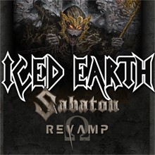 Iced Earth tickets at Best Buy Theater in New York