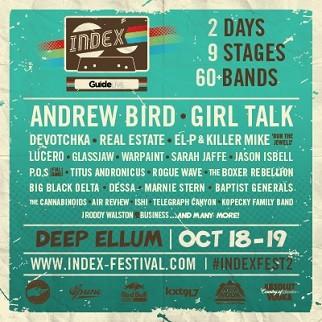 Index Festival 2013