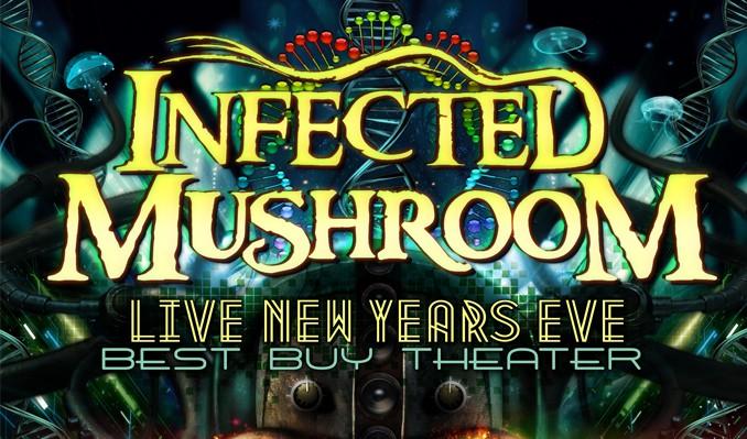 Infected Mushroom
