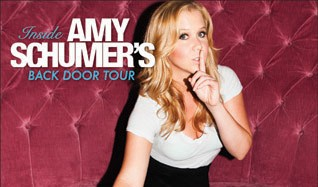 Amy Schumer tickets at Palace Theatre in Albany