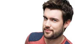 Jack Whitehall Gets Around tickets at Wembley Arena in London