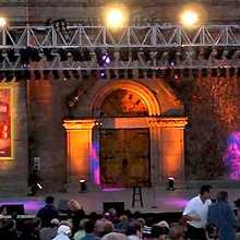 Mountain Winery 2014 Concert Season tickets