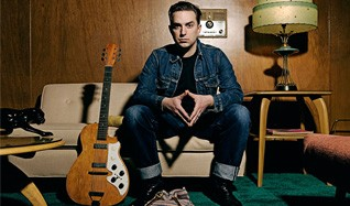 JD McPherson tickets at Bluebird Theater in Denver