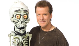 Jeff Dunham tickets at Wembley Arena in London