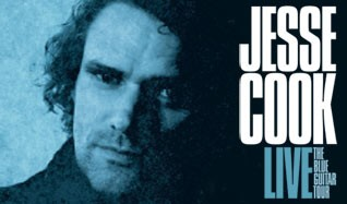 Jesse Cook tickets at The Plaza 'Live' Theatre in Orlando