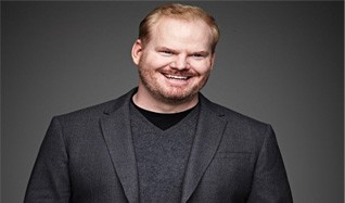 Jim Gaffigan tickets at Temple Hoyne Buell Theatre in Denver