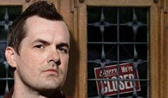 Jim Jefferies tickets at Carolina Theatre in Durham